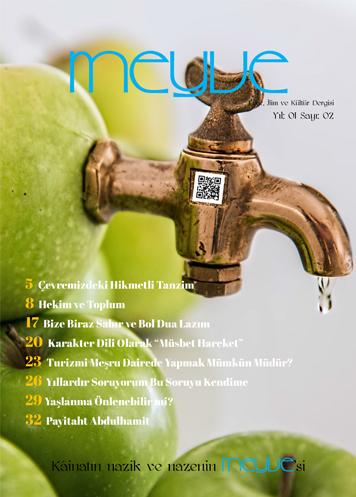 Meyve Dergisi 2.Sayı