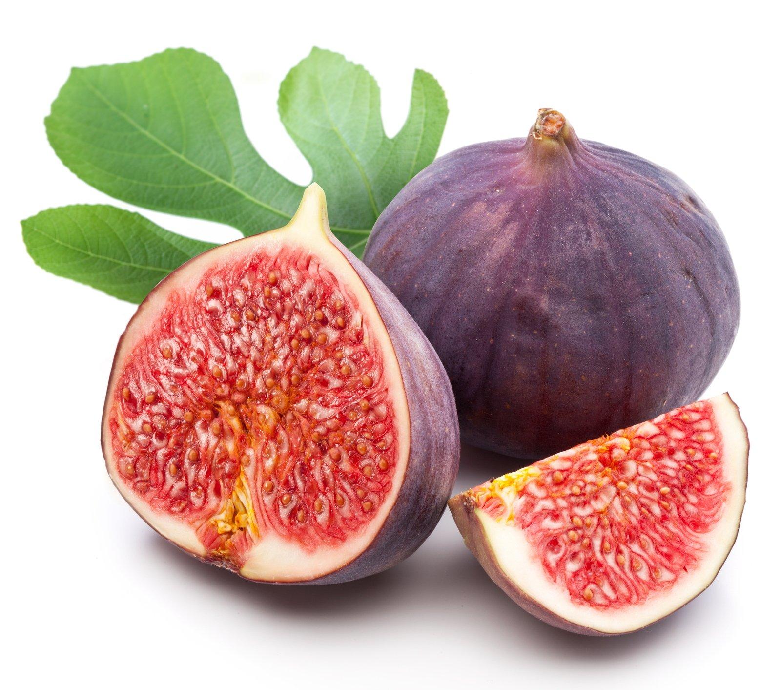 """Allah'ın Üzerine Yemin Ettiği Bir Meyve """"İNCİR"""""""