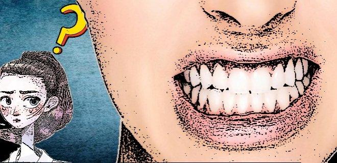 diş sıkma nedenleri