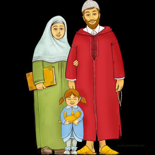 Değerler Eğitiminde Ailenin Önemi Üzerine